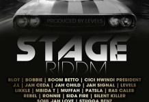 stage riddim