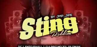 sting riddim