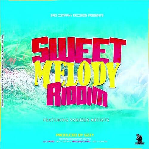 sweet melody riddim