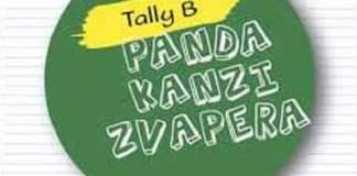 tally b pandakanzi zvapera