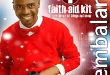 tembalami faith aid kit album
