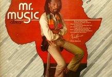 thomas mapfumo music africa album