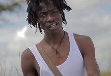 tocky vibes mwanangu