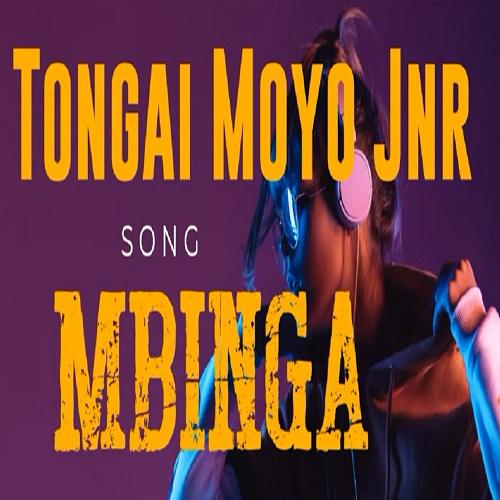 tongai moyo jnr mbinga