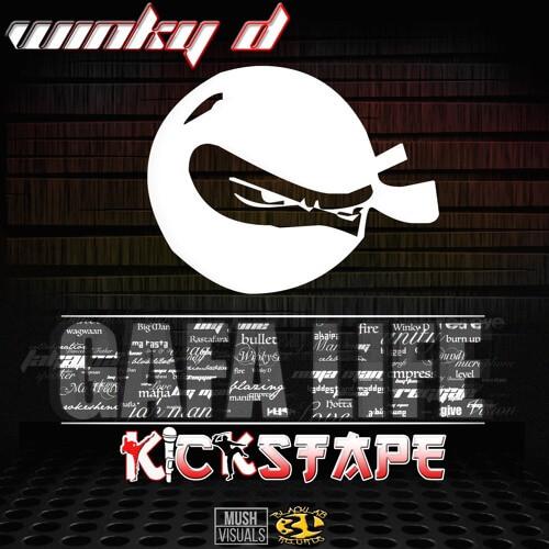 winky d gafa life kicks tape album