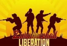 zimdancehall liberation riddim