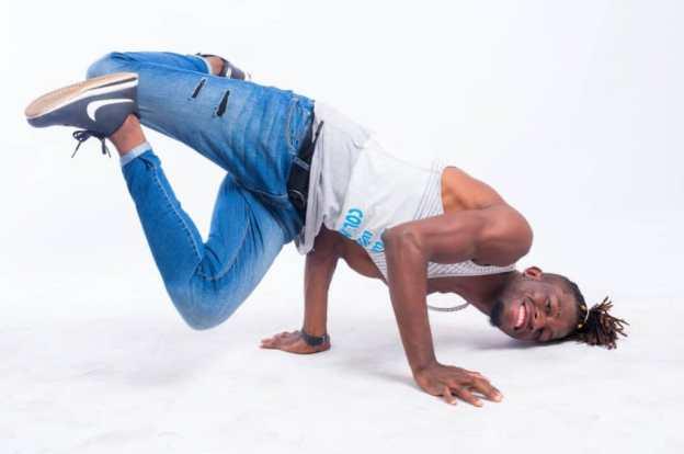 Owen Chitsa Choreographer