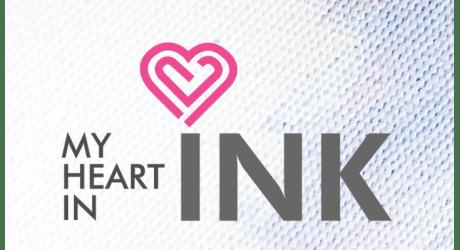 My Heart in Ink