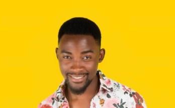 Mr Zimbabwe