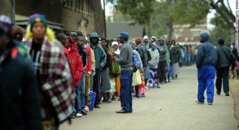 Is Zimbabwe heading to early elections?