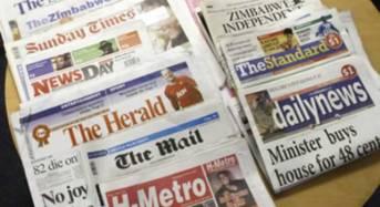 Is Zimbabwe Media Serving the Public?