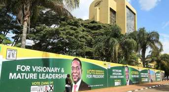 The 2018 Election Promises – ZANU PF Manifesto
