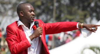 Did Chamisa brag about 'impregnating any woman'?