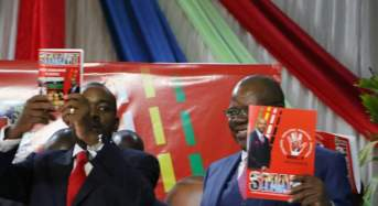 MDC Alliance 2018 Election Promises