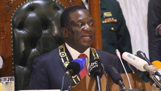 FACTSHEET: Mnangagwa's economic promises