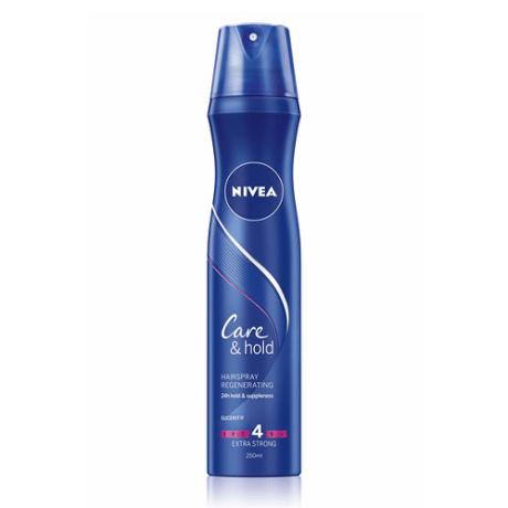 Nivea Care & Hold Hairspray 250ml