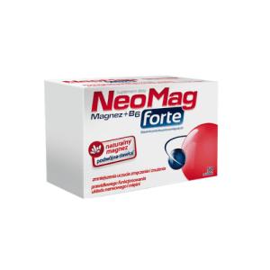 NeoMag Forte (30 Tablets)