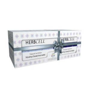Herbcell Day and Night Cream Duo Pack, 2x100ml