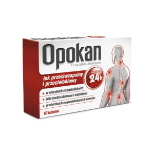 Opokan (20 Tablets)