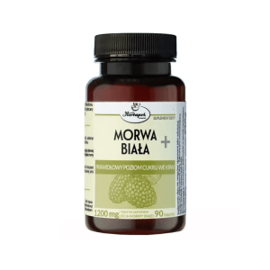 White Mulberry Supplement (90 Tablets)