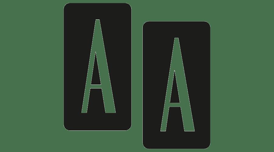 kosmetyki-aa-logo-vector