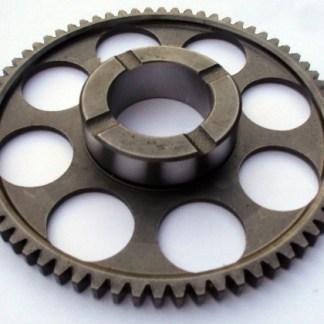 Engrenagem da roda livre de partida Husqvarna TE 250-310 2004 - 2009