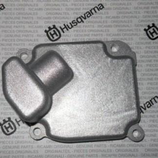 Tampa do cilindro esq Husqvarna WR 250 1999-2004