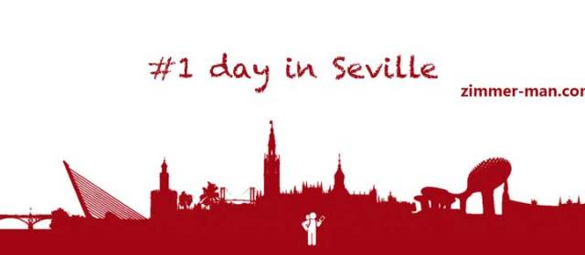 How to see Seville in a day