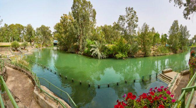 כפר נחום העיירה של ישו בצפון הכנרת בדרום רמת הגולן