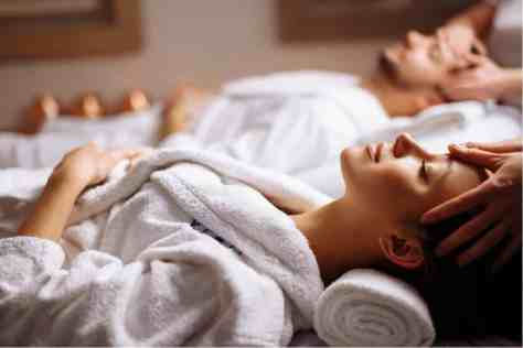 טיפולי ספא ברמת הגולן - צימר עם עיסוי מפנק בסוויטה