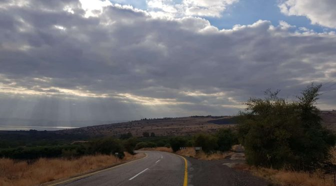 accommodation near the town of Jesus or experience a lovely stay at a hotel in the Galilee