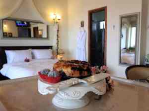צימרים למשפחות עם בריכה עדן ברמה חד נס מתחם אירוח ברמת הגולן