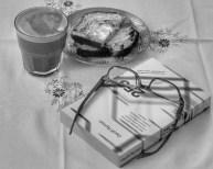 Breakfast. Image: Su Lesie, 2017