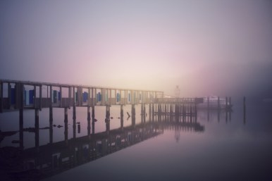 Wharf, Hobsonville Point, Auckland, NZ. Image: Su Leslie, 2017