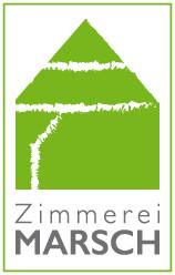 Zimmerei Marsch logo