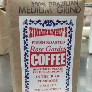 Brazilian Medium Grind Coffee