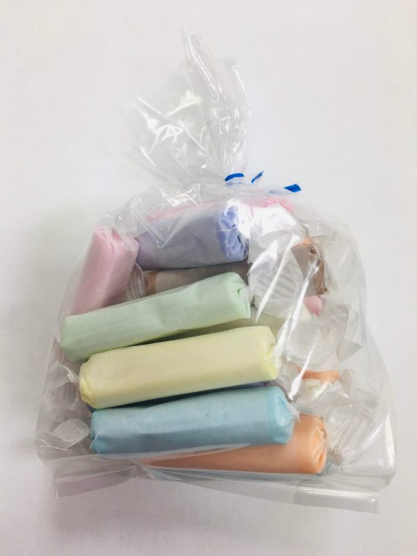 8 oz Salt Water Taffy