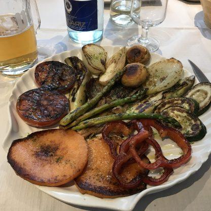 Camino Food