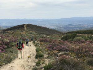 North of Ponferrada