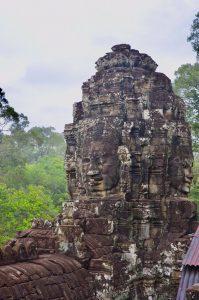 Angkor Thom, Angkor Wat Touring Blog