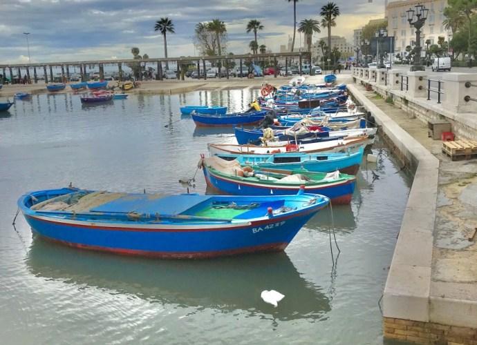 Bari Marina