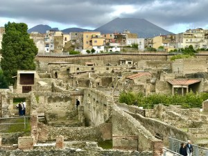 Vesuvius and Herculaneum Hurculaneum Travel Blog