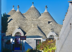 Alberobello Trulli Villiage