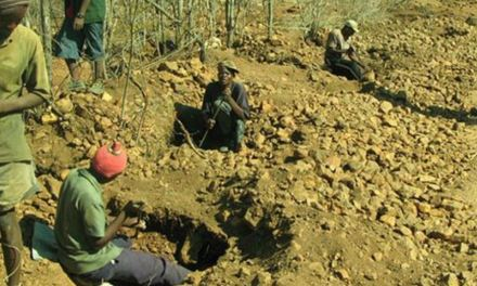 Well tragedy leaves two dead in Maramba Pfungwe