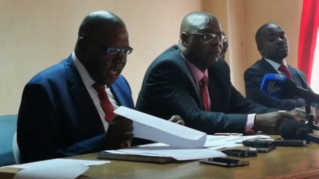 Gvt has already printed a new currency, Biti insists