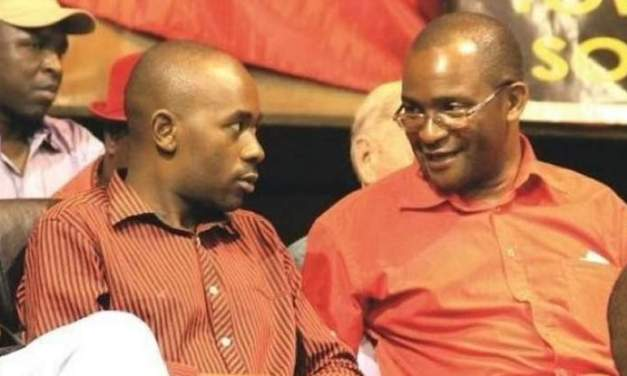 I Can Get More Votes Than Chamisa Did Against Mnangagwa- Mwonzora