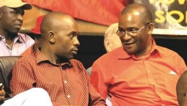 Mwonzora to 'challenge' Chamisa