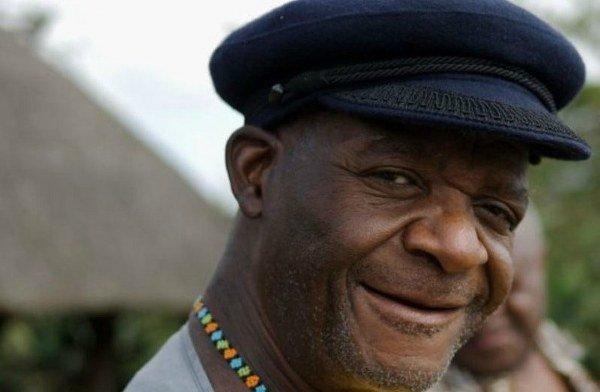 BREAKING: Legendary author Charles Mungoshi dies.