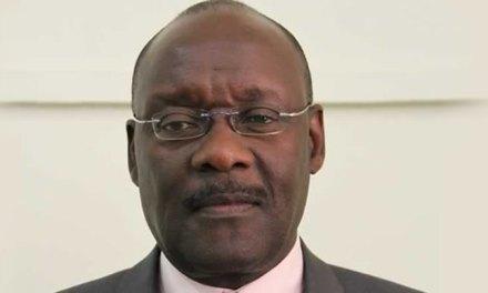 NatPharm boss nails David Parirenyatwa in nepotism trial