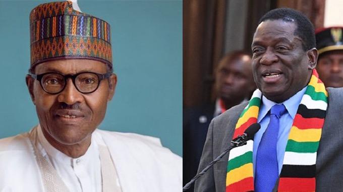 ED congratulates President Buhari